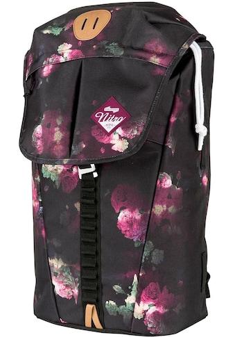 NITRO Laptoprucksack »Cypress Black Rose« kaufen