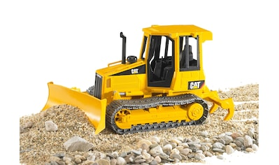 """Bruder® Spielzeug - Baumaschine """"CAT Kettendozer"""" kaufen"""