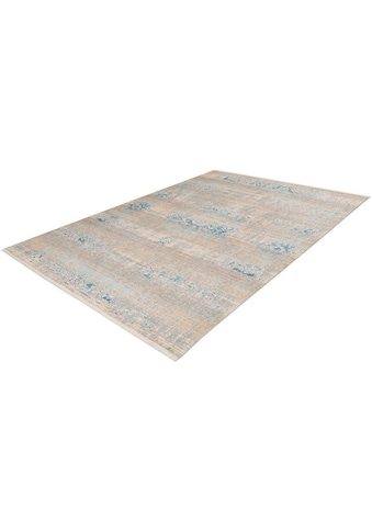 Teppich, »Baroque 300«, Arte Espina, rechteckig, Höhe 5 mm, maschinell gewebt kaufen