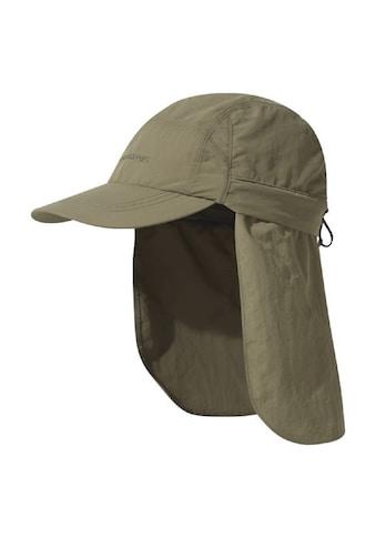 Craghoppers Baseball Cap »Erwachsene Unisex NosiLife Desert Hut II« kaufen