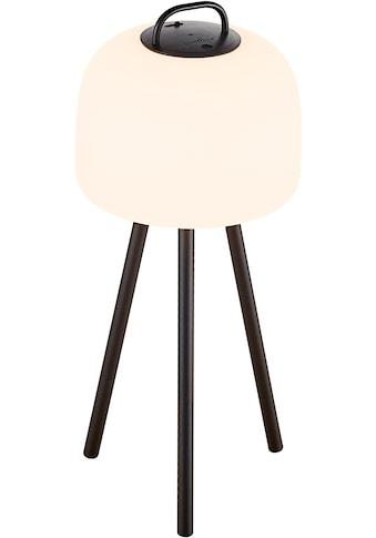 Nordlux LED Stehlampe »Kettle 36 Tripod 31 Metall«, LED-Modul, Warmweiß, inkl. LED,... kaufen