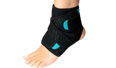 CoolFit by prorelax Fußbandage »Cool-Fit Knöchel-Bandage« kaufen