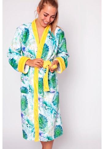 Damenbademantel »Viridi«, hip kaufen