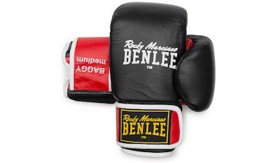 Benlee Rocky Marciano Boxhandschuhe »BAGGY«, im leuchtenden Design kaufen