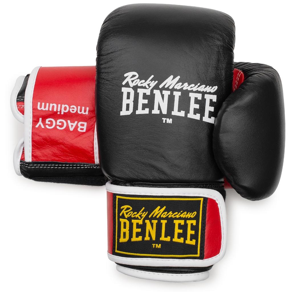 Benlee Rocky Marciano Boxhandschuhe »BAGGY«, im leuchtenden Design