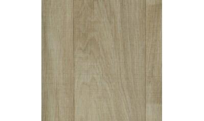 Bodenmeister Vinylboden »PVC Bodenbelag Schiffsboden Eiche«, Meterware, Breite 400/500 cm kaufen