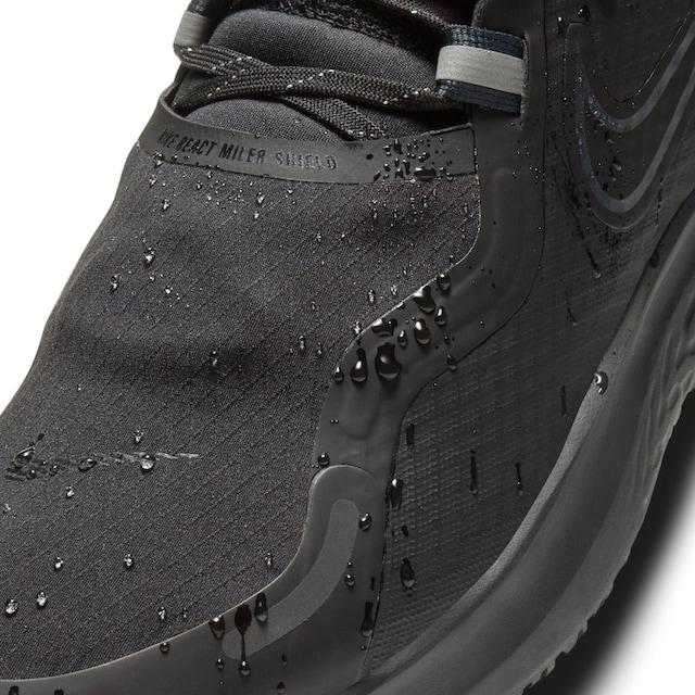 Nike Laufschuh »React Miler Shield«