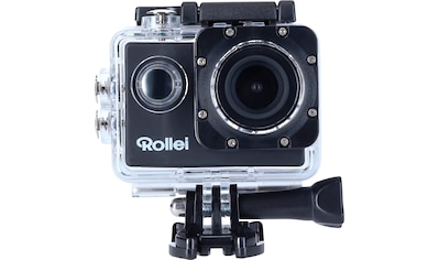 Rollei »4S Plus« Action Cam (4K Ultra HD, WLAN (Wi - Fi)) kaufen