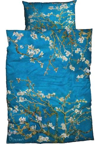 Goebel Bettwäsche »Mandelbaum«, mit Blütenzweigen kaufen