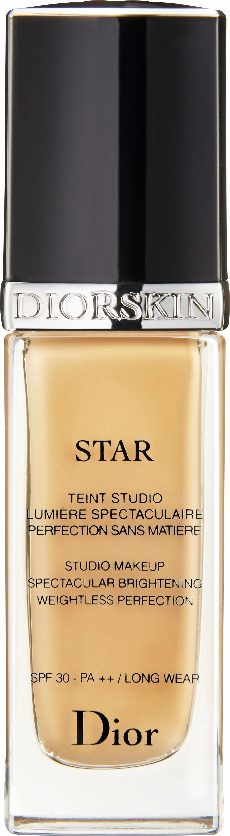 Dior, »Diorskin Star«, Foundation