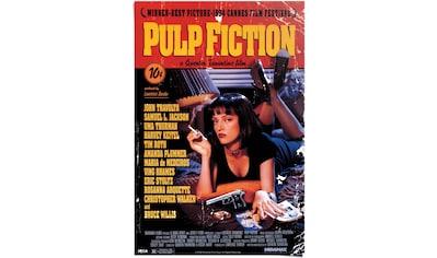Reinders! Poster »Pulp Fiction«, (1 St.) kaufen