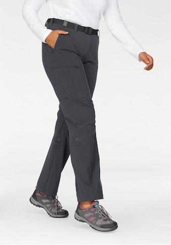 Maier Sports Trekkinghose »LULAKA«, auch in Großen Größen erhältlich kaufen