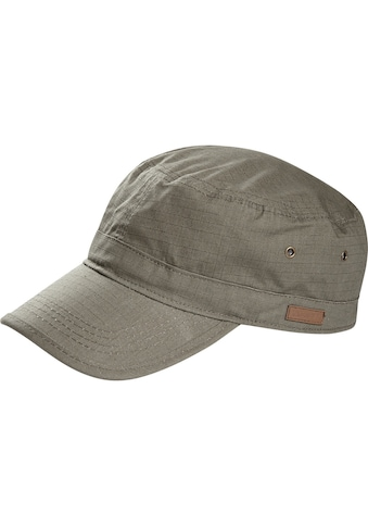 Jan Vanderstorm Army Cap »TORGNY«, Basecap cool army grün kaufen