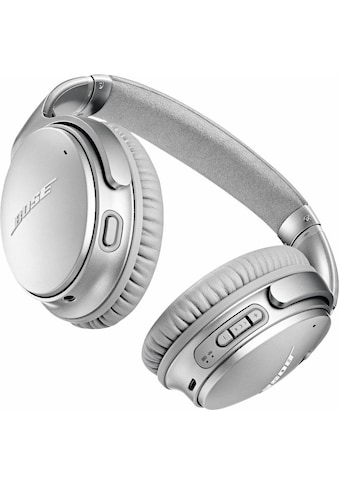 Bose Over-Ear-Kopfhörer »QuietComfort QC 35 II«, Bluetooth-NFC, Noise-Cancelling,... kaufen