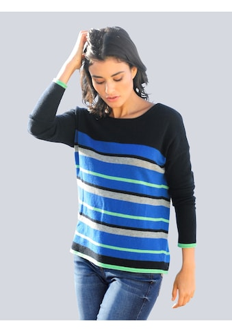Alba Moda Kaschmirpullover kaufen