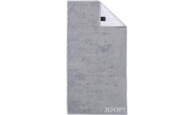 Joop! Duschtuch »JOOP! CLASSIC«, (1 St.), in Doubleface-Optik kaufen