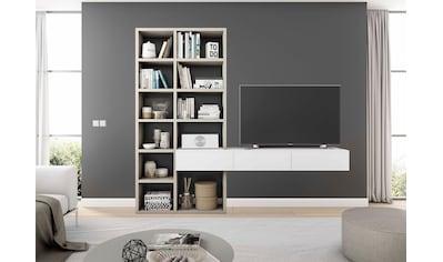 Wohnwand »TORO 670« kaufen