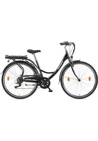 Teutoburg E-Bike »Senne«, 7 Gang, Shimano, Heckmotor 250 W kaufen