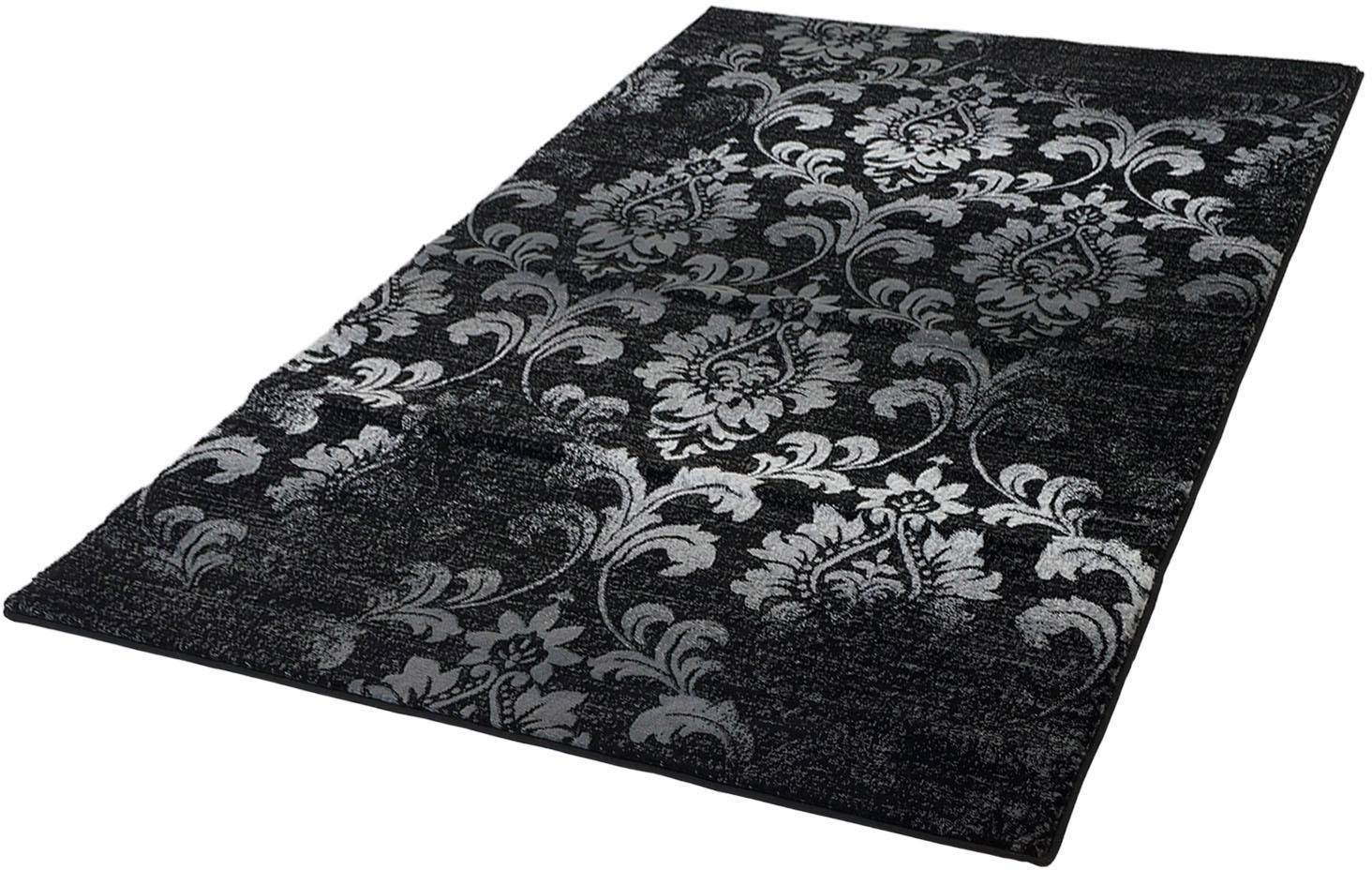 Teppich Inspiration 5792 Carpet City rechteckig Höhe 11 mm maschinell gewebt