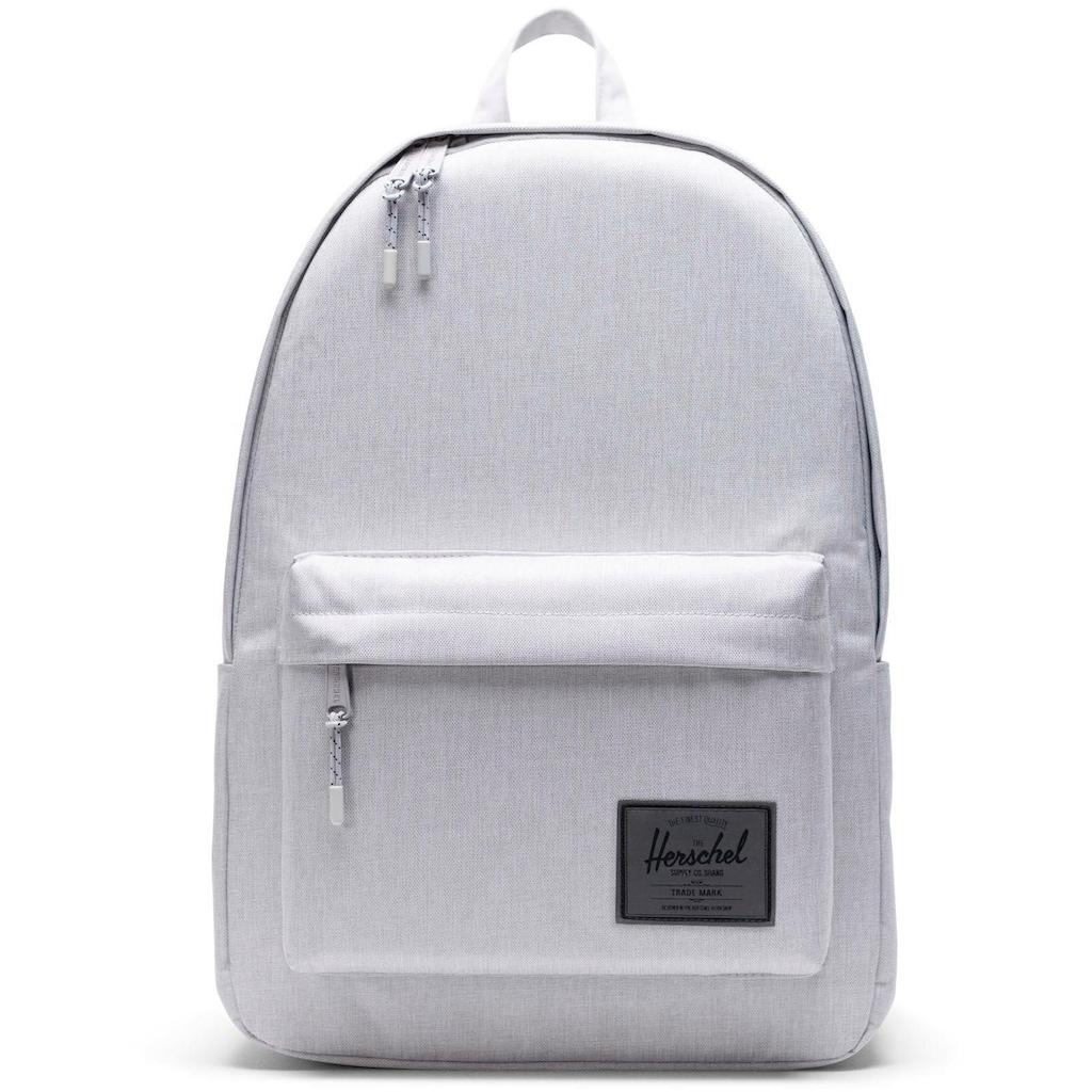 Herschel Laptoprucksack »Classic X-Large, Vapor Crosshatch«