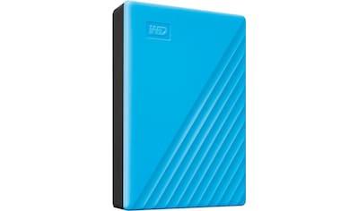 """WD externe HDD-Festplatte »My Passport™«, 2,5 """" kaufen"""