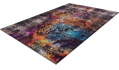 Teppich, »Galaxy 400«, Arte Espina, rechteckig, Höhe 6 mm, maschinell gewebt kaufen