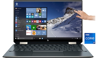HP 13 - aw2006ng Notebook (33,8 cm / 13,3 Zoll, Intel,Core i7, 512 GB SSD) kaufen