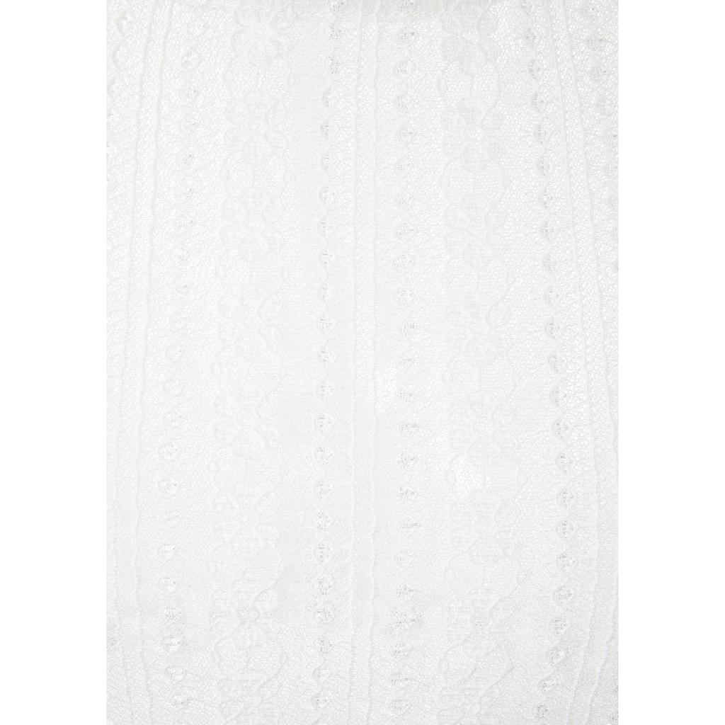 MarJo Dirndlbluse, mit rundem Ausschnitt