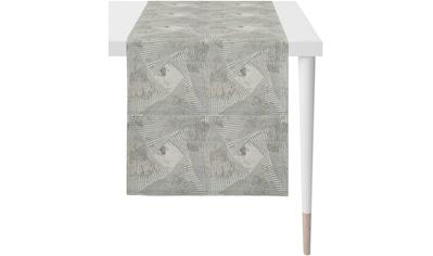 APELT Tischläufer »1307 Loft Style, Jacquard«, (1 St.), Fleckschutz kaufen