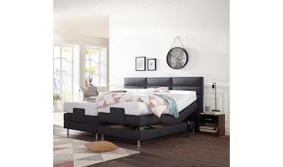 Westfalia Schlafkomfort Boxbett, mit Motor in diversen Ausführungen kaufen