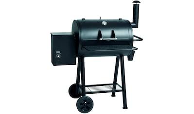 El Fuego Smoker »Magena«, BxTxH: 110x52x90 cm kaufen