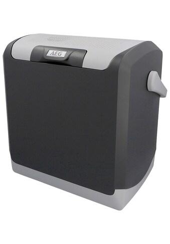 AEG Kühlbox »Kühlbox KK 24«, Thermoelektrische Kühlbox – keine Kühlakkus erforderlich kaufen