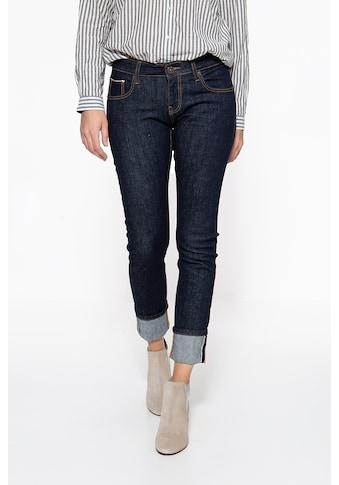 ATT Jeans Slim-fit-Jeans »Belinda«, Red Selvedge kaufen