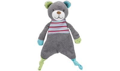 TRIXIE Tierkuscheltier »Junior Bär«, Polyester, 28 cm Länge kaufen