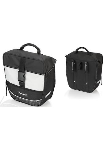 XLC Gepäckträgertasche »Einzelpacktasche Traveller« kaufen