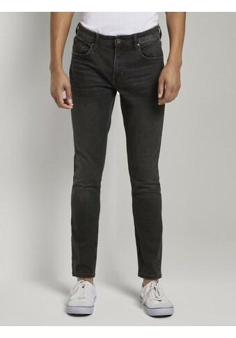 TOM TAILOR Denim Slim-fit-Jeans »Culver Skinny Jeans« kaufen