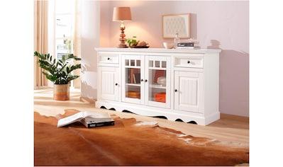 Home affaire Sideboard »Melissa«, Breite 169 cm kaufen