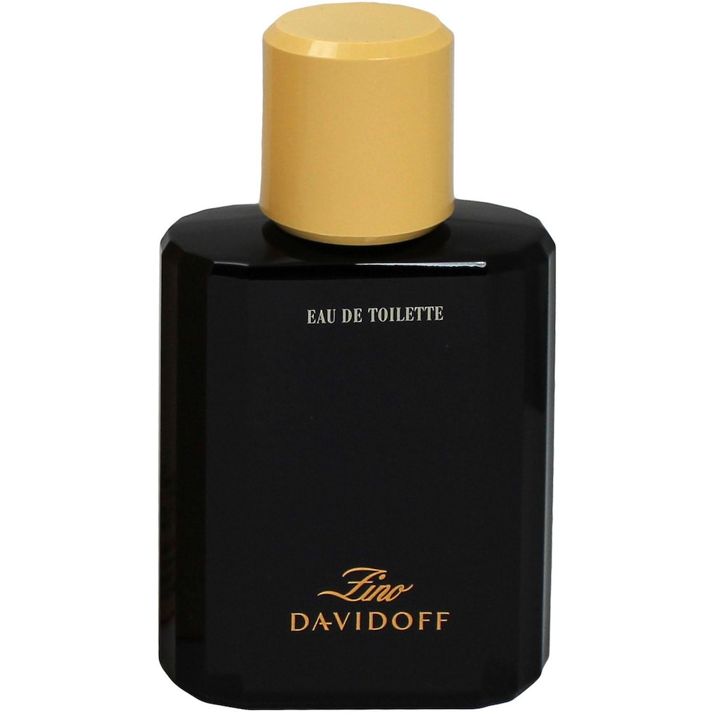 DAVIDOFF Eau de Toilette »Zino«