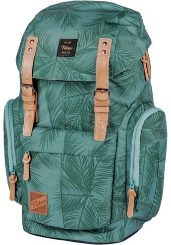 NITRO Freizeitrucksack »Daypacker, Coco« kaufen