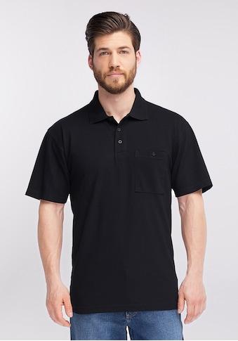 PIONIER WORKWEAR Piqué-Poloshirt kaufen