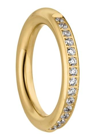 Tamaris Fingerring »Emily, TJ171-54, TJ171-56, TJ171-58, TJ171-60«, mit Zirkonia kaufen