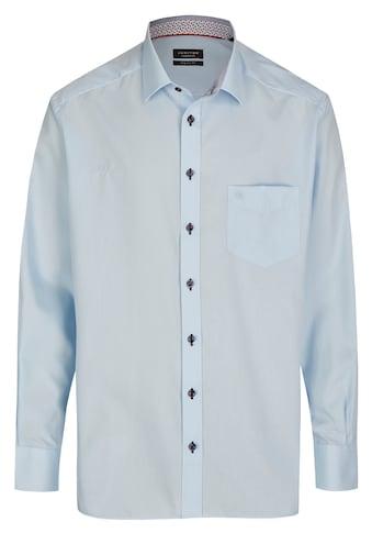 Jupiter Businesshemd, mit modischen Details kaufen