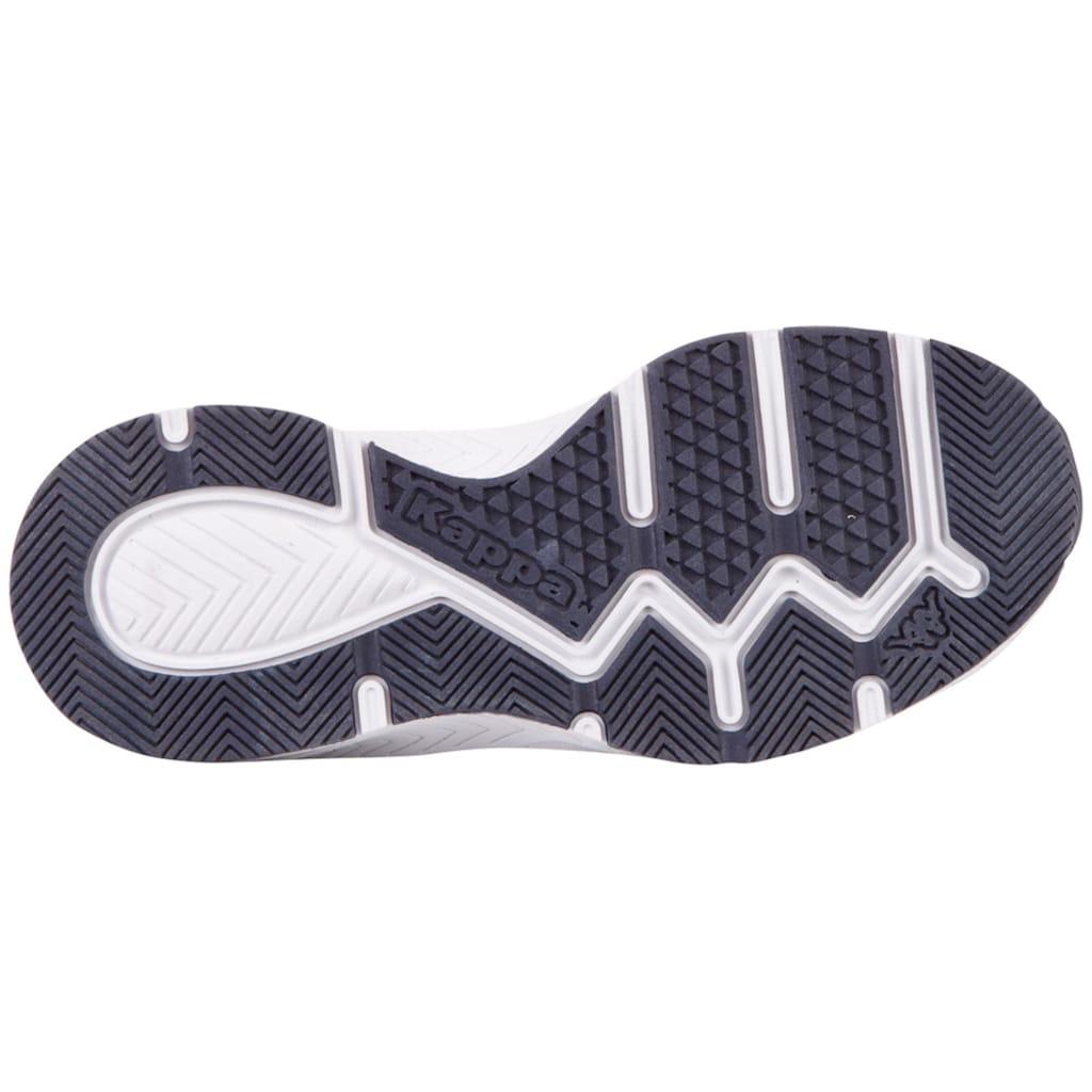 Kappa Sneaker »BUNBURY KIDS«, besonders leicht &amp; bequem<br />