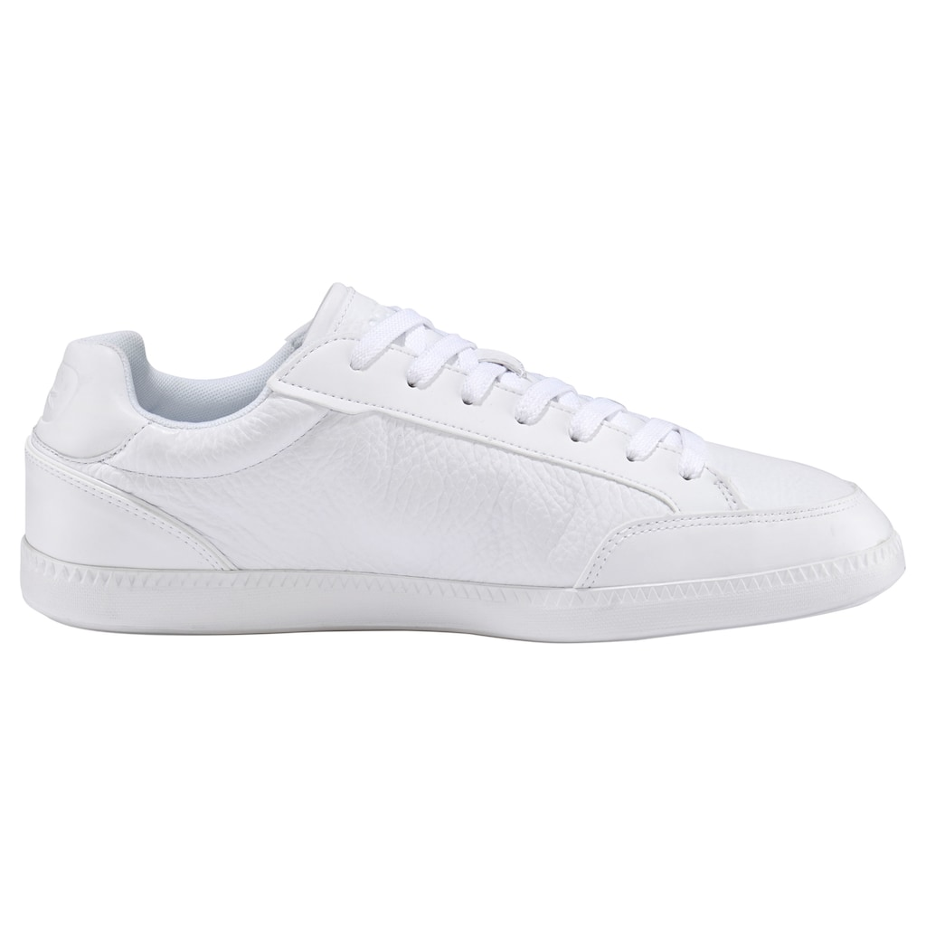 Lacoste Sneaker »GRADUATECAP 0120 1 SMA«