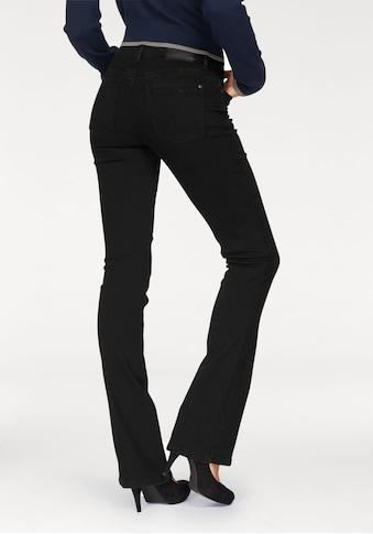 Arizona Bootcut - Jeans »mit Thermo Effekt« kaufen