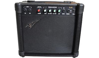 »MSA  -  B40« Verstärker kaufen