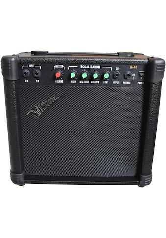 Verstärker »MSA - B40«, für E-Bass kaufen