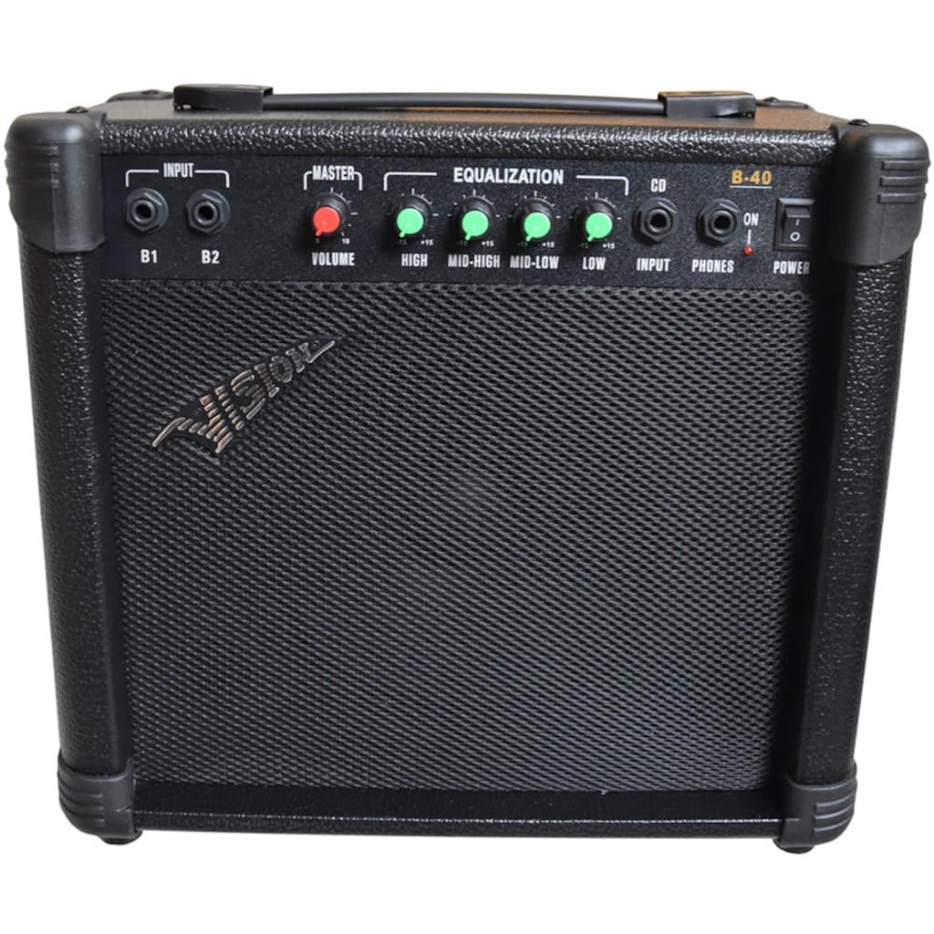 Verstärker »MSA - B40«, für E-Bass