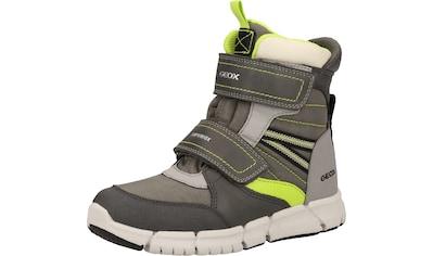 Geox Snowboots »Lederimitat/Textil« kaufen