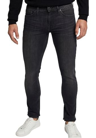 Esprit 5-Pocket-Jeans, mit Abriebeffekten kaufen